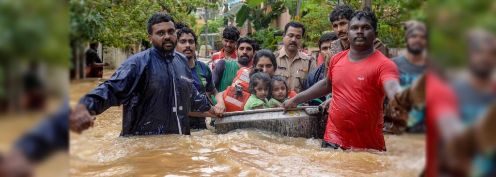 Karnataka seeks Rs 2,000 cr aid from Centre for flood victims