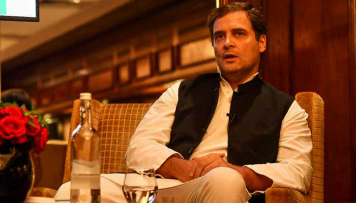 BJP calls RaGa liar of first order after he regrets in SC over Rafale remarks
