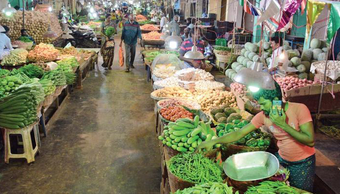 Lower food prices ease Indias WPI to 5.09 percent in July
