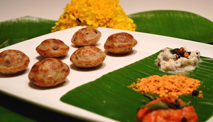 When Vajpayee heartily relished South Indian cuisine