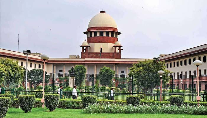 Hearing on Article 35A adjourned till January 2019: SC