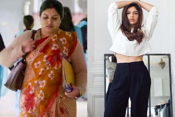 Top 10 actresses who went fab from flab