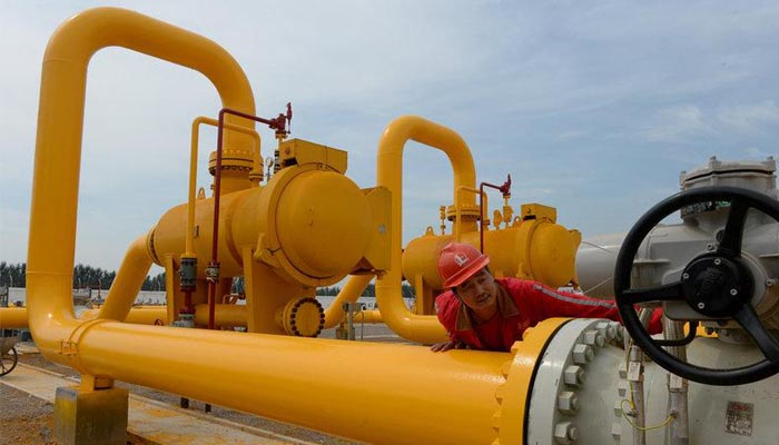 Brookfield to seal Reliance Gas Pipeline deal of $2 billion