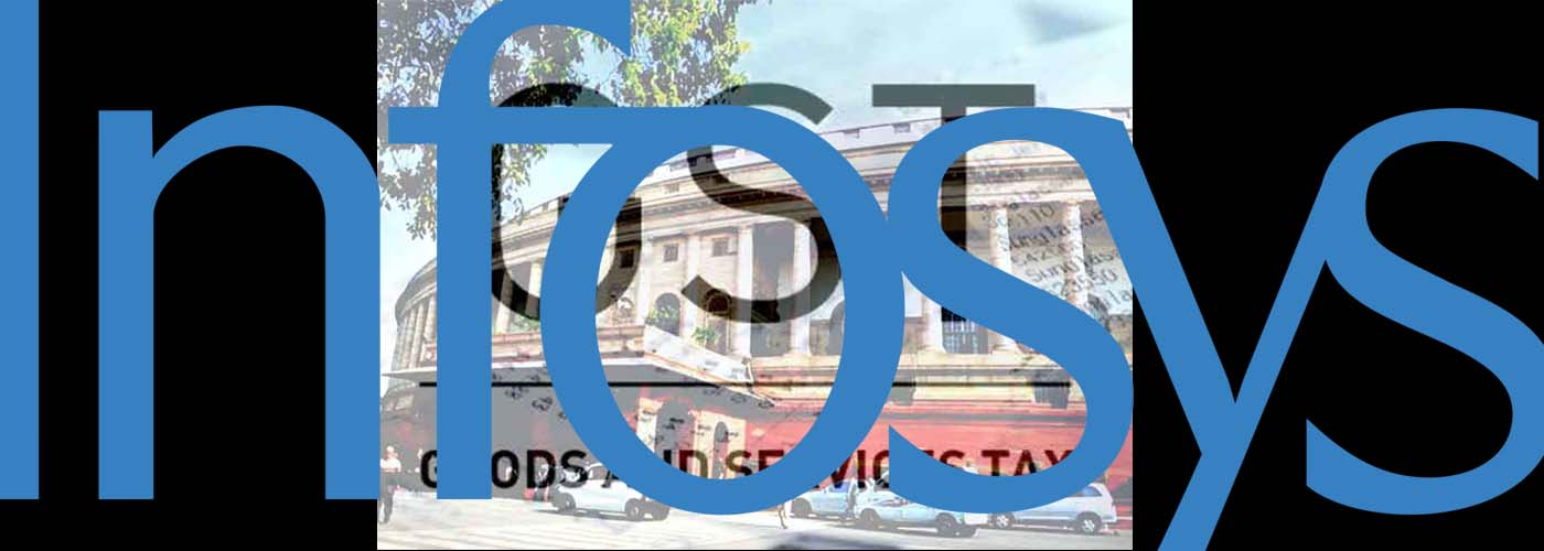 Infosys to design new forms for traders to file GST returns