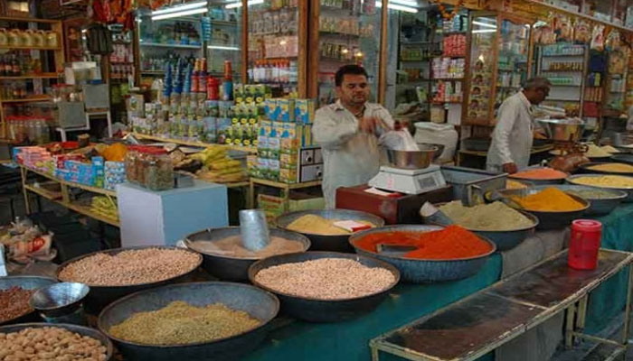 Lower food prices ease Indias WPI to 4.53% in August