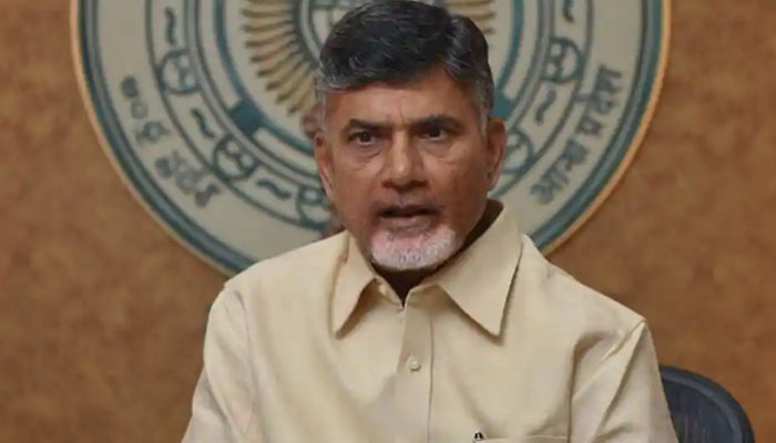 Arrest warrant issued against Andhra CM in Babli Project