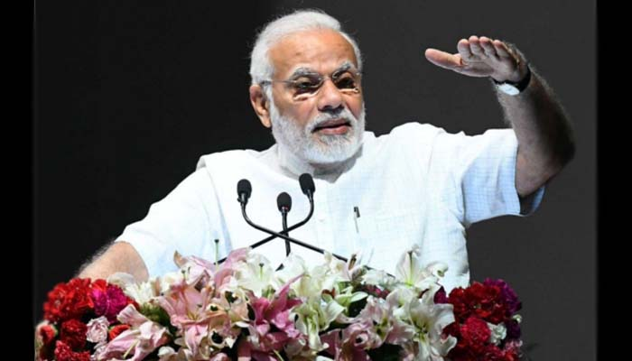 Centre devoted significant efforts to enhance connectivity: Modi