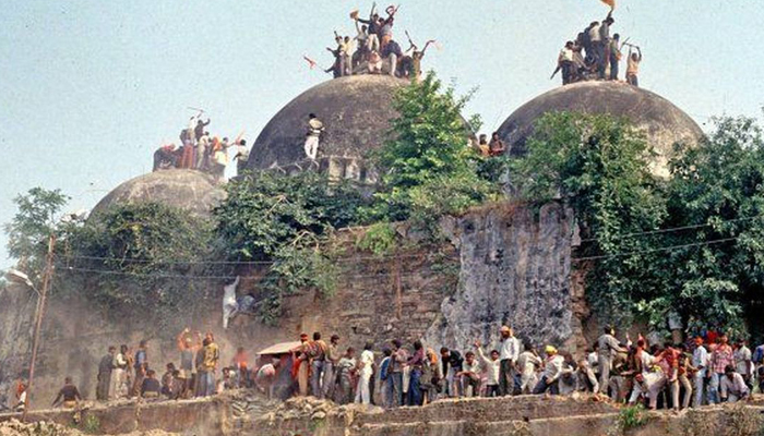 SC likely to pronounce verdict on Ayodhya on Thursday
