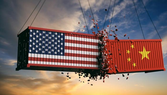 OECD cuts global growth forecast as US-China tensions rise