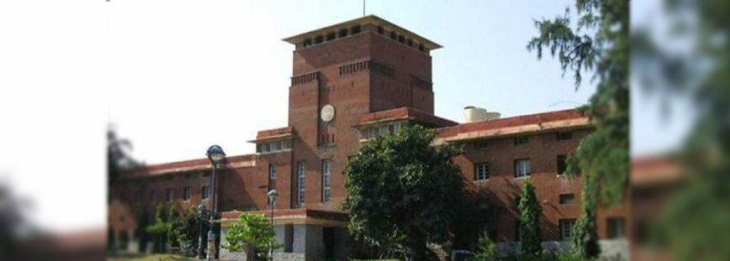 Delhi University earns over Rs 3 cr in revaluation fees