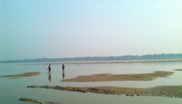 Ganga canal closed for cleaning; to affect water supply in 15 UP districts