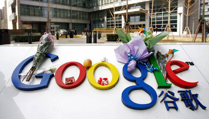Google links phone numbers to Chinese search engine prototype