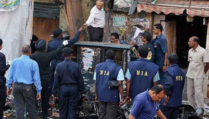 Hyderabad: Another accused convicted in twin blast case