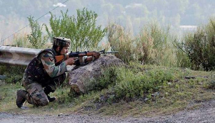 Soldier of 2016 surgical strike martyred in gunfight at LoC