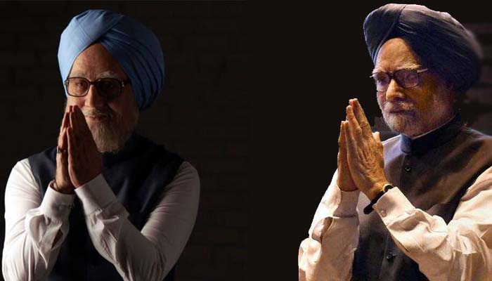 Anupam urges Manmohan Singh to watch The Accidental Prime Minister