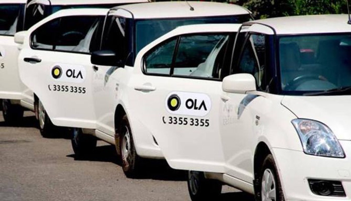 Indian cab aggregator Ola to launch in New Zealand