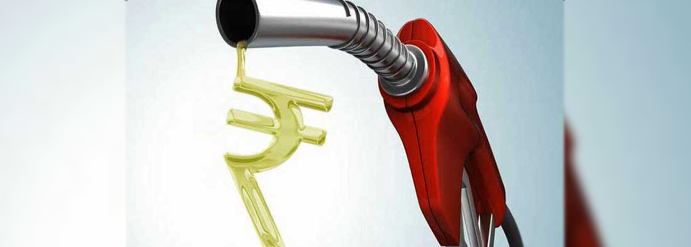 Petrol touches Rs.90.11 in Maharashtras Parbhani