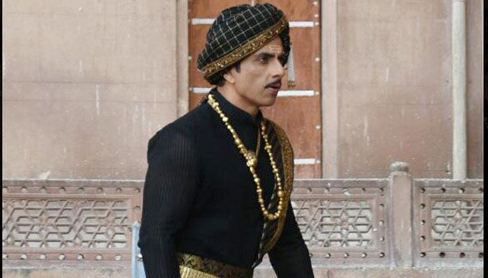 Sonu quits Manikarnika: The Queen of Jhansi and the reason is...!