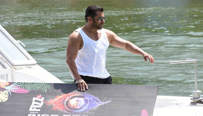 What? Salman Khan was not the first choice for Bigg Boss