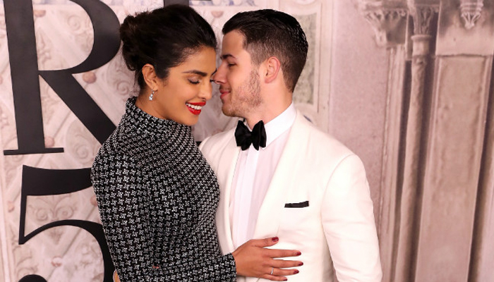 Nick reveals how he and Priyanka fell in love with each other
