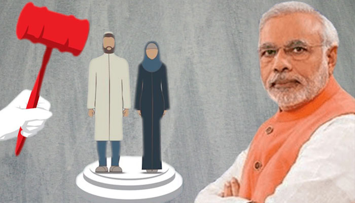 NDA government dares to take decisions others dont: PM Modi on triple talaq