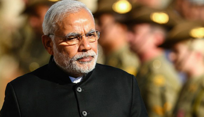 PM threatens Pak of dire consequences for ruining Indias peace