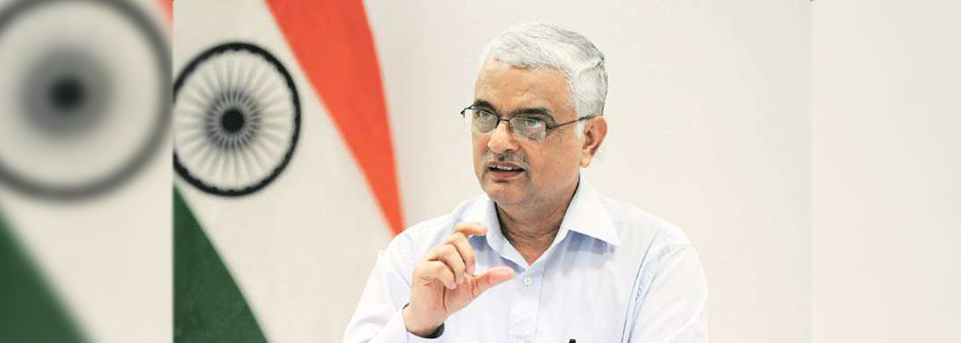 Latest EVMs to be used in Rajasthan polls, says CEC Rawat