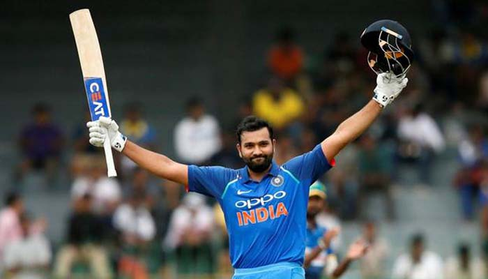 We played good cricket throughout the tournament: Rohit Sharma