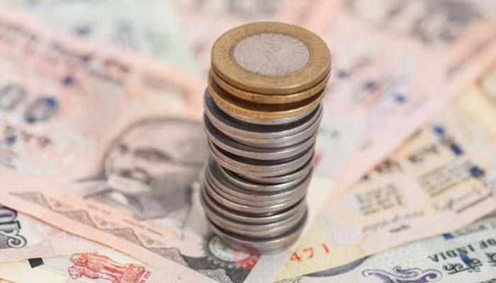 Rupee recovers from record low of 72.91/$