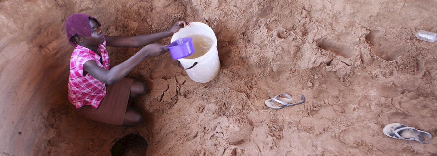 Over 50 countries to take up water sanitation, hygiene practices