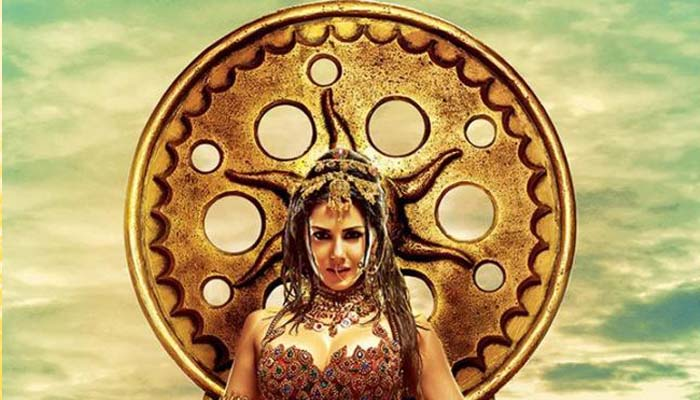 Check what happened when Sunny Leone was offered a role in Game of Thrones