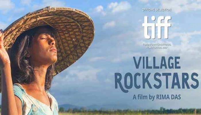 Village Rockstars becomes Indias official entry to Oscars 2019