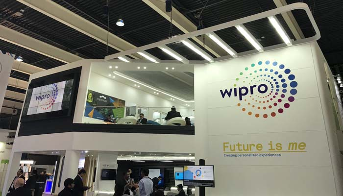 Wipro bagged $1.5 bn multi-year deal from US firm