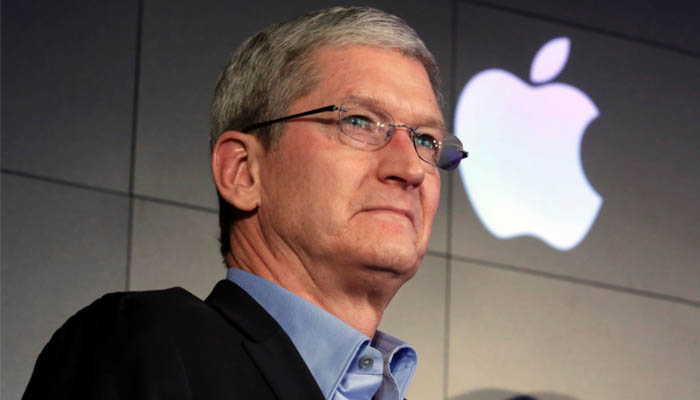 Being gay is Gods greatest gift to me, says Tim Cook