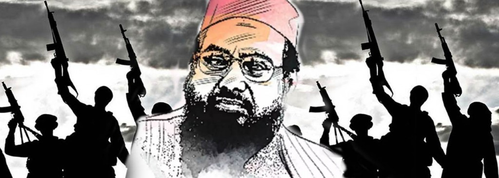 Hafiz Saeeds JuD, FIF no more on banned outfits list