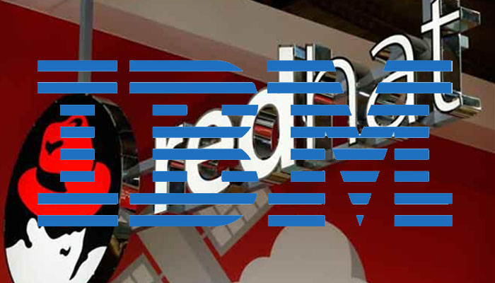 IBM buys Red Hat for $34 bn, aims to lead Hybrid Cloud space
