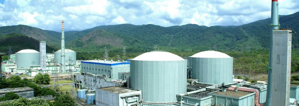 Indian nuclear reactor at Kaiga breaks operating world record