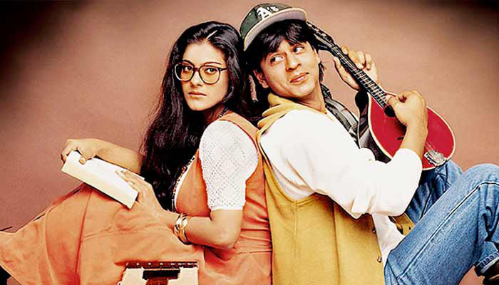 Dilwale Dulhania... will always be a special film: Kajol