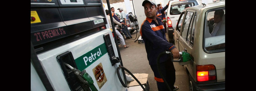 Petrol, Diesel prices cut by Rs 2.50/litre; some states follow suit