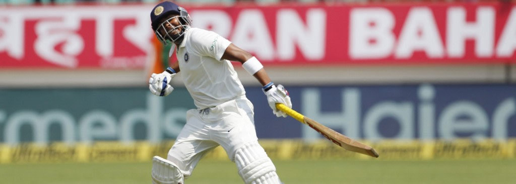 Prithvi steals show as India dominate opening day vs West Indies