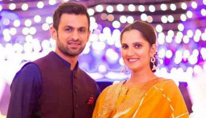 Congratulations! Sania, Shoaib blessed with a baby boy