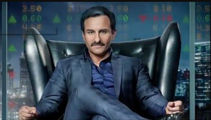 Weve to ensure theres no abuse of power in Bollywood: Saif Ali Khan