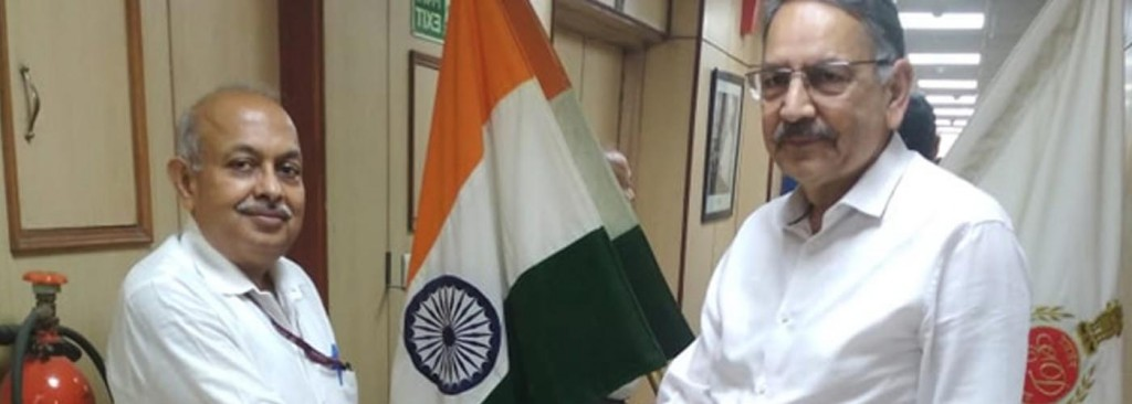 Sanjay Mishra appointed interim ED chief for 3 months