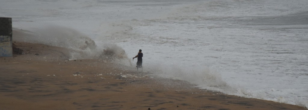 Cyclone Titli Updates: Eight dead in Andhra; Power supply affected