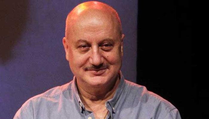 Actor Anupam Kher resigns as FTII chief