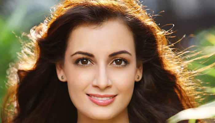 Here is Dia Mirza speaking her heart out!