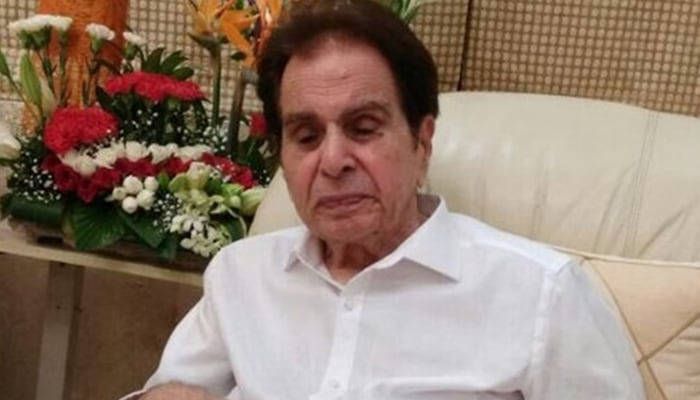 Dilip Kumar- An Indian Institution; all about his incomparable acting, inspiring life
