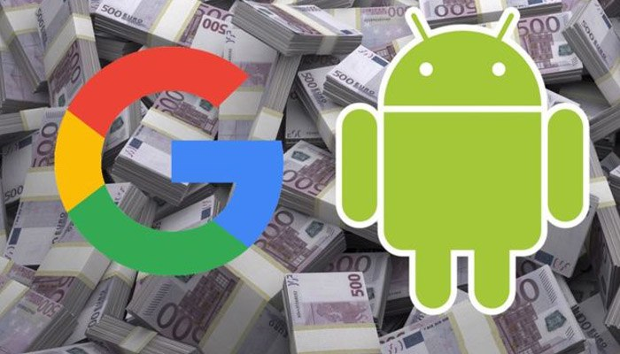 Google challenges European Commissions $5 bn Android fine