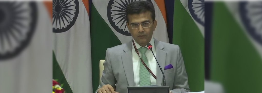 India rejects Pakistans allegations of chemical weapon use
