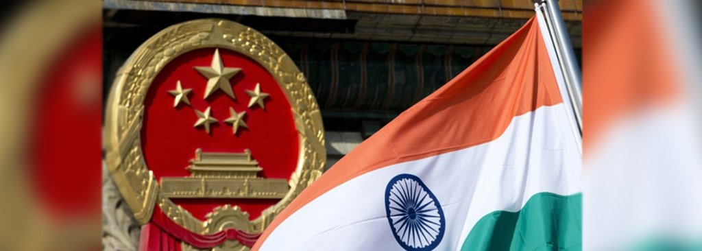 India, China together will make difference to Asia: Chinese envoy